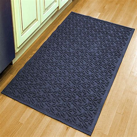 weather guard mats weather guard leaf 34 1 2 inch x 58 inch door mat bed