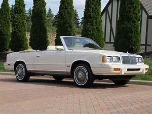 Chrysler Le Baron Cabriolet : classic chrysler convertibles a forward look photo album forward look ~ Medecine-chirurgie-esthetiques.com Avis de Voitures