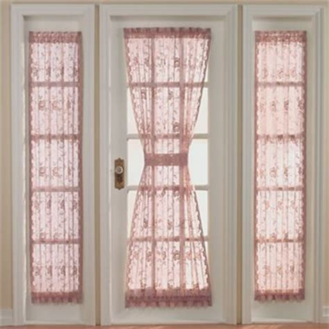 jcpenney curtains for doors 12 best images about window treatments on
