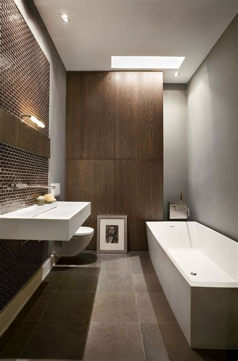 Bathroom includes as one of sanitary room so it must be made in living space. 14 Great Apartment Bathroom Decorating Ideas