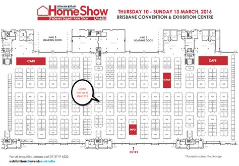 excel asbestos removals   courier mail home show brisbane