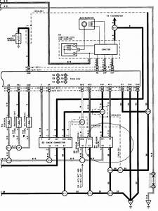 1990 Toyota 4x4 Pickup Oxygen Sensor Wiring Was Pull Apart Sensor Wires Are Blue  Black And