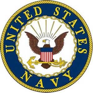 Military Navy Logo