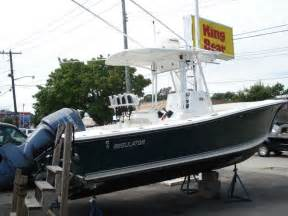 Regulator Boats For Sale by 2003 Regulator 23 For Sale Reduced 44 000 00 The Hull