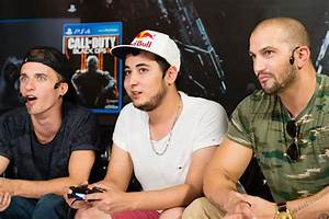 Les Photos Du Live Call Of Duty Black Ops 3 Photo 58 Sur 85
