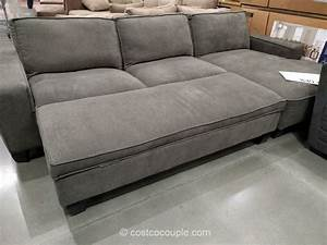 sectional sofa with chaise costco hotelsbacaucom With costco furniture slipcovers