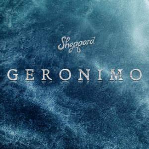 Geronimo Sheppard Song Wikipedia