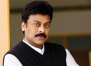Chiranjeevi turns 58 today: send your wishes ...