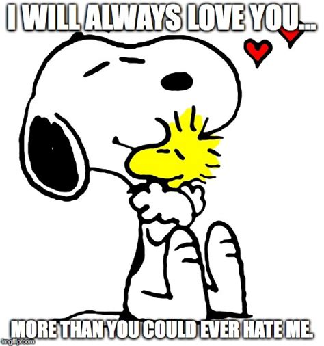 And I Will Always Love You Meme - the gallery for gt i will always love you meme