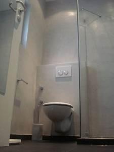 Bad Ohne Fugen : wohnideen wandgestaltung maler ein altgefliestes wannenbad wird zum neuen fugenlosen duschbad ~ Frokenaadalensverden.com Haus und Dekorationen