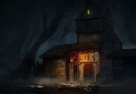 The Evil Within Background Session 4 Mistaken Identity Wfrp The Enemy Within