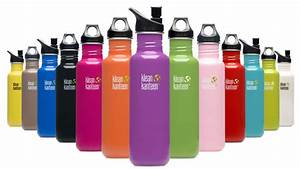 Amazon.com : Klean Kanteen Stainless Steel Water Bottle ...