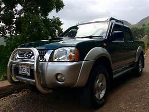2005 Nissan Frontier For Sale In Manchester  Jamaica