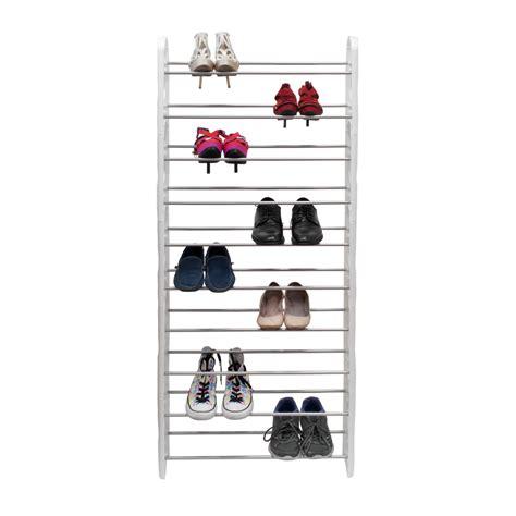 10 tier shoe rack tower closet organizer holder free