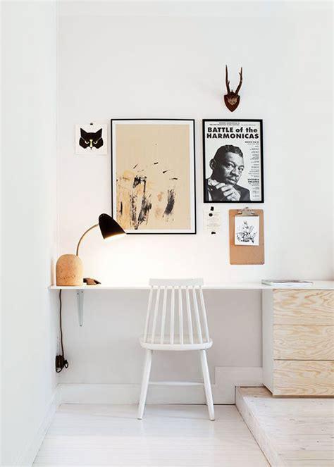 idee bureau idée déco pour un joli bureau