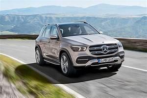 4x4 Mercedes Gle : neue mercedes und smart 2019 2020 2021 2022 2023 ~ Melissatoandfro.com Idées de Décoration