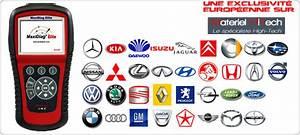Diagnostic Peugeot Prix : autel md802 multimarques tous syst mes diagnostic valise auto automobile voiture ~ Maxctalentgroup.com Avis de Voitures