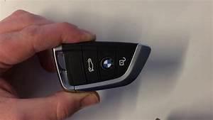 Changer Pile Cle Bmw : vervangen batterij sleutel bmw 2 serie 5 serie 6 serie 7 serie x1 x2 x3 x4 x5 x6 youtube ~ Medecine-chirurgie-esthetiques.com Avis de Voitures