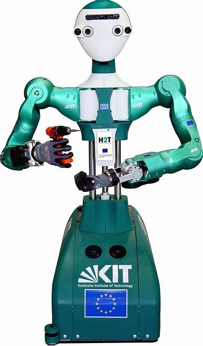 Robot Armar Industrial Humanoid Assistant Kit H2t