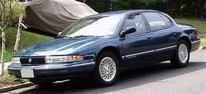 Chrysler Lhs 1993-1997  Service  Repair Manual