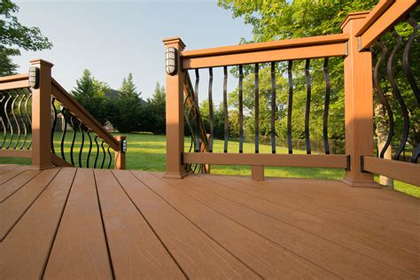 pvc decking vs composite decking music search engine at
