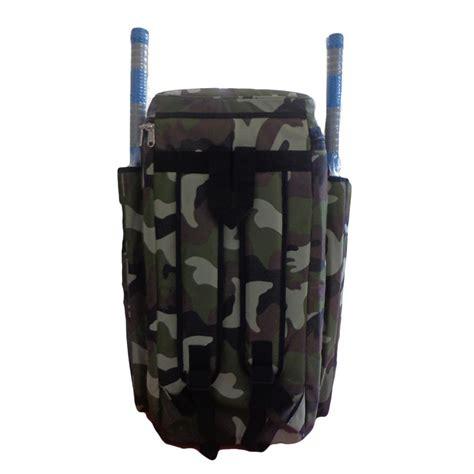 spartan ms dhoni camo cricket kit bag buy spartan ms