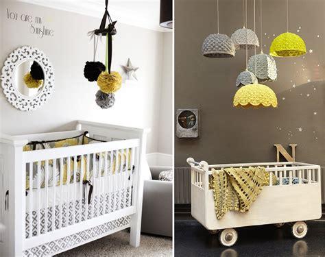 diy chambre décoration chambre bébé diy