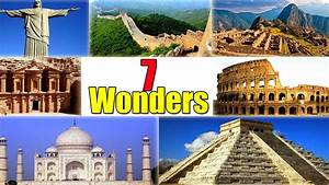 seven wonders of the world pictures hd » Моды Wargaming