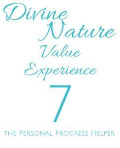 personal progress helper divine nature
