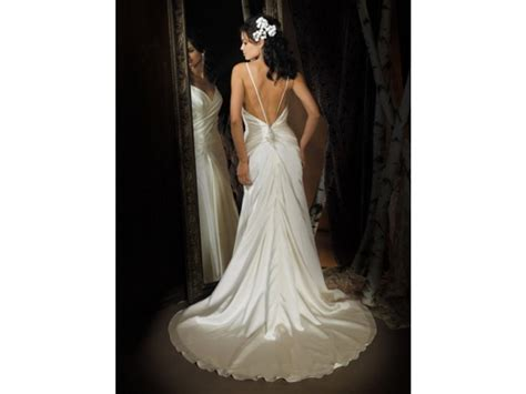 Old Hollywood Glamour Dress