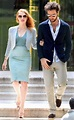 Jessica Chastain: Marriage Is Not an Important Thing | E! News