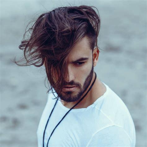 23 best long hairstyles for men sensod