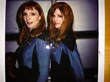 star trek - Is this Beverly Crusher? - Science Fiction ...