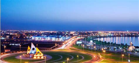 Dammam Saudi Arabia by Dammam City