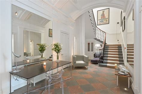 Used Staircase For Sale by Eight Bedroom Georgian Mansion In Edinburgh Goes On Sale