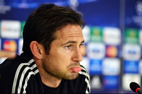 Chelsea: Frank Lampard unter Druck: Galgenfrist für den ...