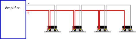 ceiling speaker wiring diagram wiring diagram pictures