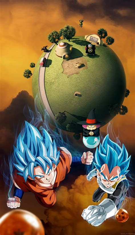 dragon ball  phone wallpaper  images