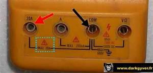 Comment Mesurer Amperage Avec Multimetre : tester amperage batterie voiture multimetre blog sur les ~ Premium-room.com Idées de Décoration