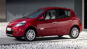 Prix Revision Renault Clio 3 : prix renault clio 4 diesel au maroc ~ Gottalentnigeria.com Avis de Voitures