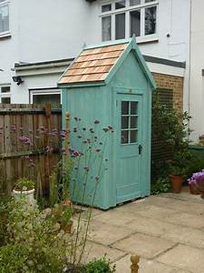 Have, A, Small, Backyard, You, U2019ll, Want, To, See, These, 7, Tiny, Sheds