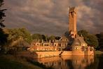 St Hubertus castle Park Hoge Veluwe   www.hogeveluwe.nl/en ...
