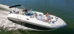 Research 2013 - Hurricane Deck Boats