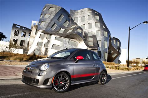 2013 Fiat 500 Abarth Price by 2013 Fiat 500 Abarth News Reviews Msrp Ratings With