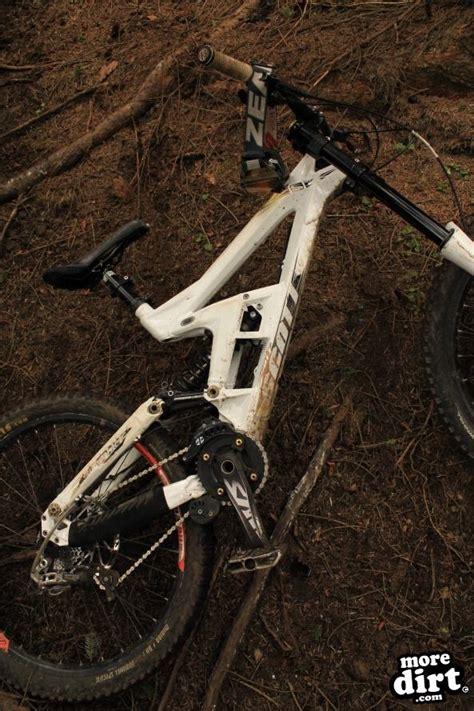Scott Gambler DH Bike