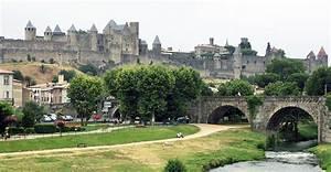 chambres d39hotes au pont vieux carcassonne et ses environs With chambres d hotes carcassonne environs