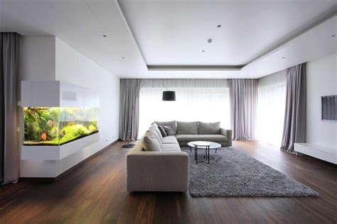 ascetic and minimalist interior design caandesign