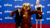 """""""The Croods: A New Age"""" Tops Weak Box Office With $1.7M"""