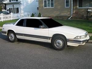 Xthrowdownx 1992 Buick Regal Specs  Photos  Modification