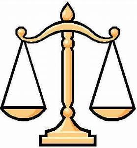 Judicial Scales - ClipArt Best